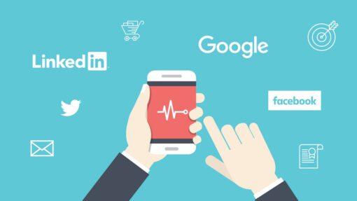 Dijital Pazarlama ve Sosyal Medya Uzmanlığı Yüksek Lisans Programı