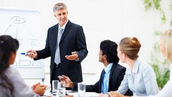 Eğiticinin Eğitimi Sertifika Programı
