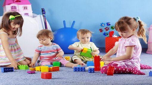 Oyun Terapisi Sertifikalı Eğitimi
