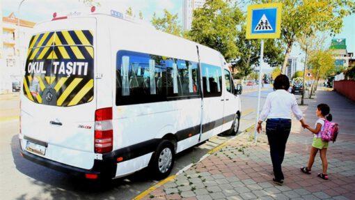 Servis Şoförlüğü Formatörlük Eğitimi