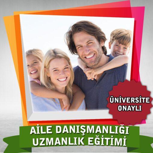 aile danışmanlığı eğitim sertifikası